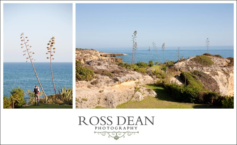 A stunning beach side destination wedding in Portugal - http://www.rossdeanphotography.com (37)