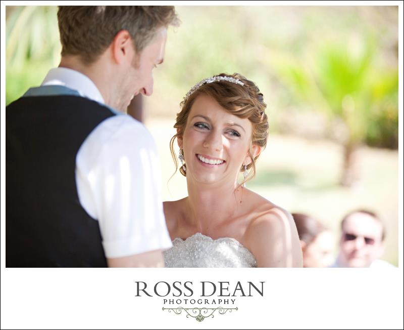 A stunning beach side destination wedding in Portugal - http://www.rossdeanphotography.com (25)