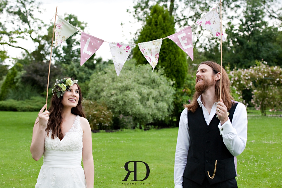 An enchanting woodland wedding styled shoot - kenton hall estate, suffolk - rossdeanphotography.com