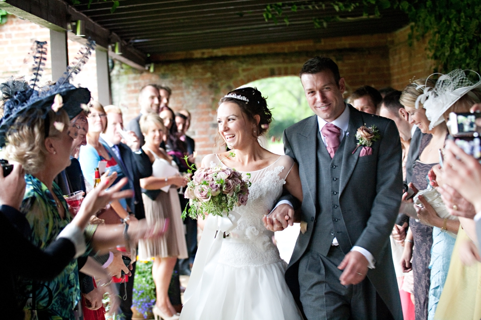 An amazing Woodhall Manor wedding in Suffolk - rossdeanphotography.com