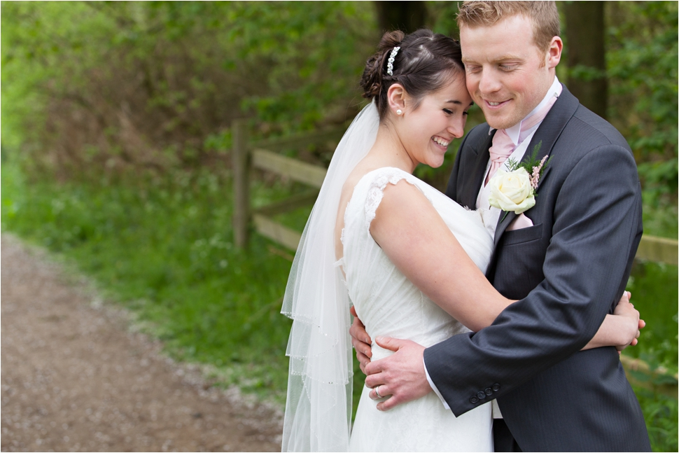 A Beautiful Suffolk Countryside Wedding in Thorpeness / Kerry & Graham / May 2013 / http://www.rossdeanphotography.com