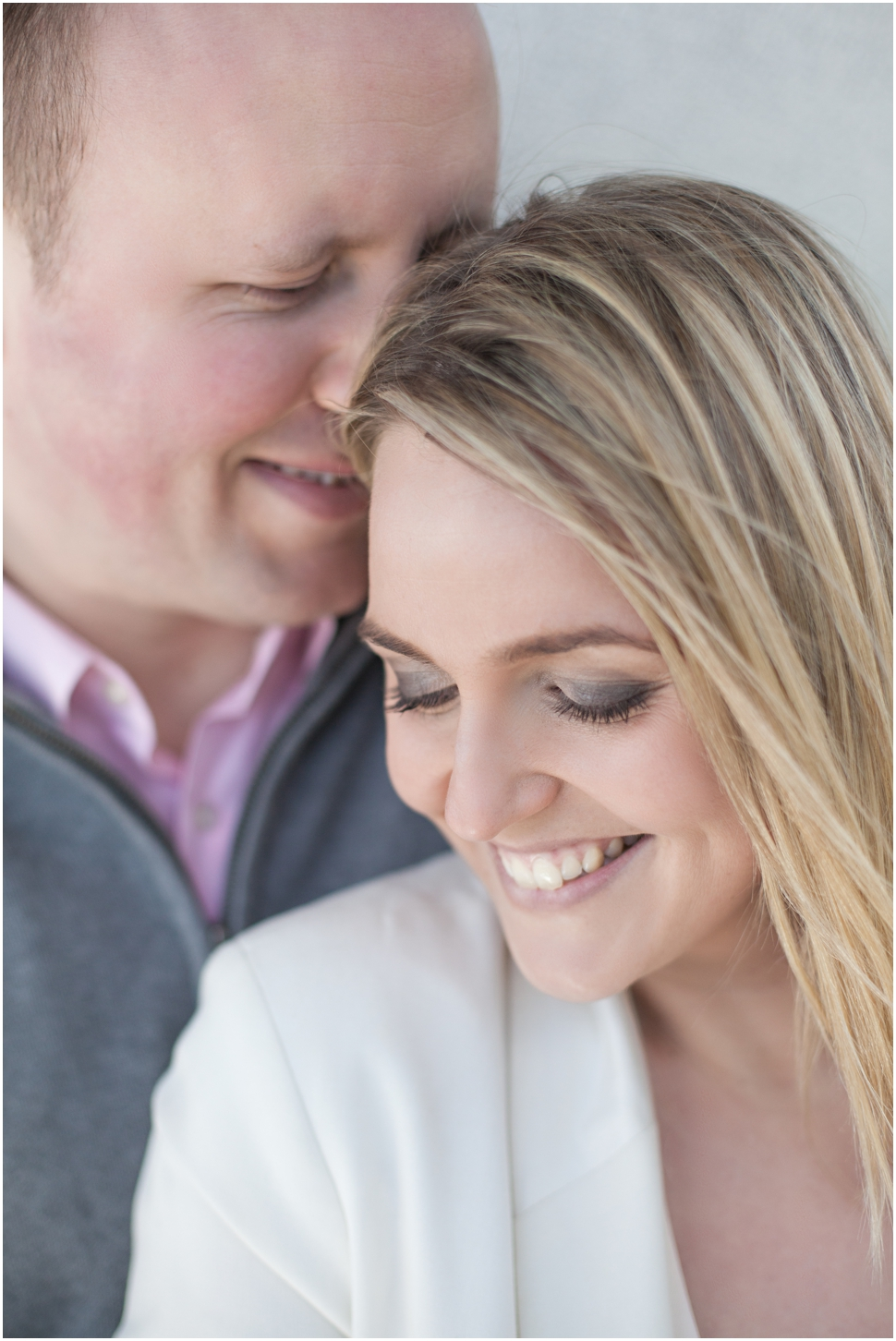 A stylish southend engagement / essex / rossdeanphotography.com