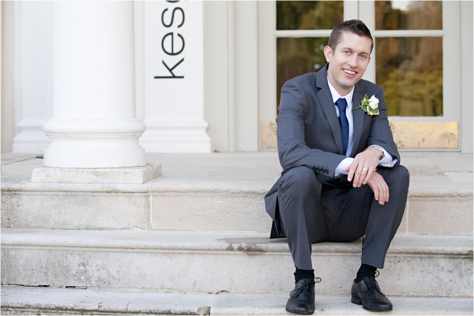 Milsoms Kesgrave Hall Suffolk / Wedding Venue Inspiration / www.rossdeanphotography.com
