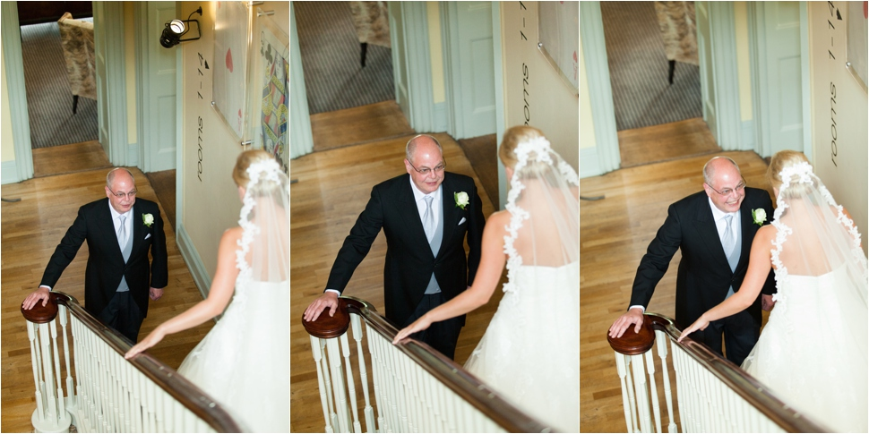 milsoms kesgrave hall wedding