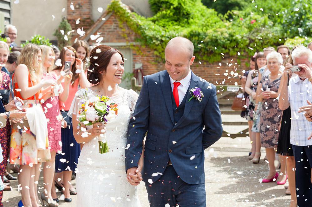 EXPLORE WEDDINGS
