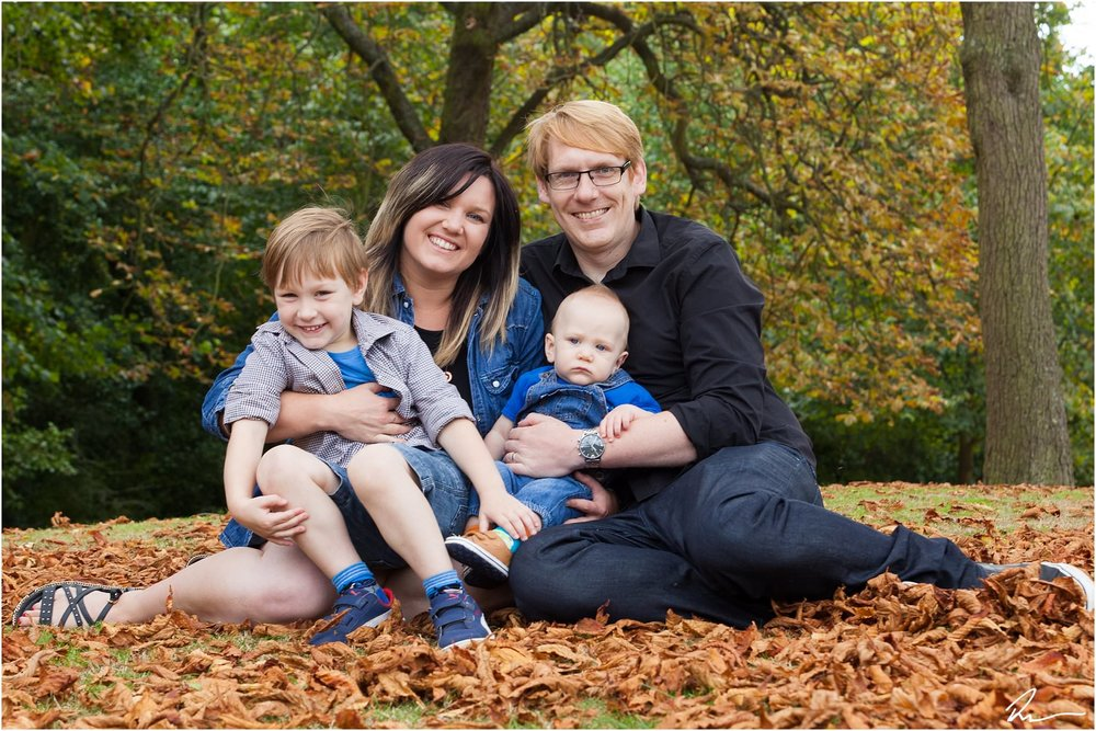 Ipswich Family Portrait Photographer
