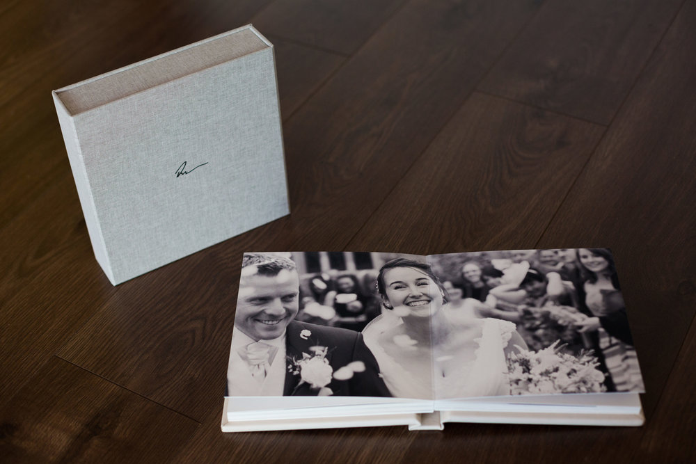 Copy of suffolk wedding photographer albums