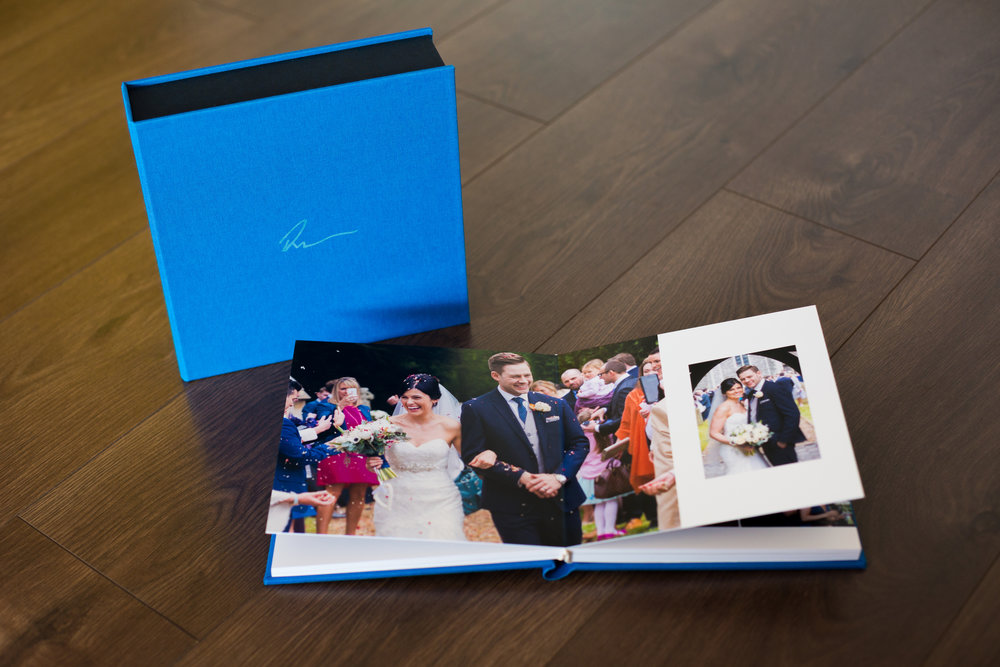 Copy of Ipswich Wedding Photographers Wedding Albums