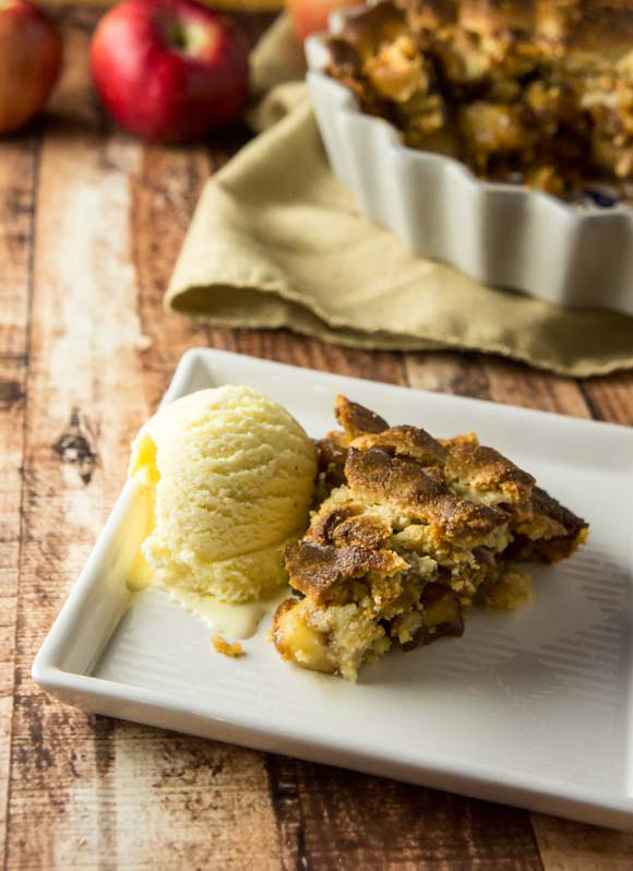 Grain-Free Apple Pie