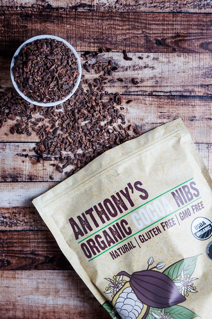 Cacao nibs - Anthony's Goods