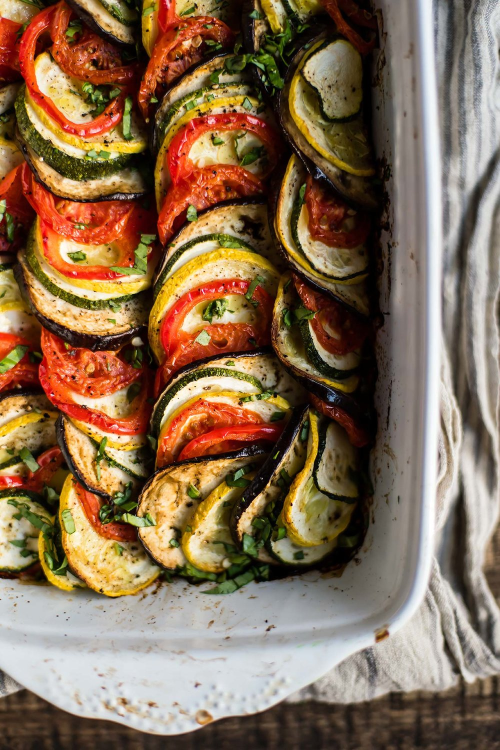 Summery Ratatouille