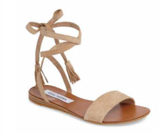 Kapri sandal - Perfect for summer