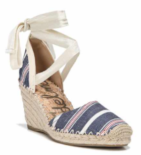 Sam Edleman Patsy Espadrille - Easily dressed up or down