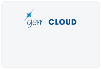 Now, with gemIntelligence CLOUD™ all lotteries, regardless of size, can gain the advantages of Sales Force Automation.
