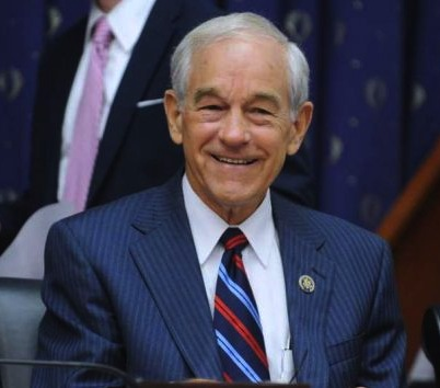 Former TX Republican Senator, Ron Paul, ran for President three times. His last campaign created an incredible grass roots movement of people who better understand freedom, money, and how government actually impedes that.