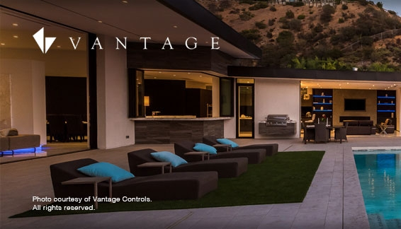 Imagine Your Design Under the Perfect Light - Vantage Wireless