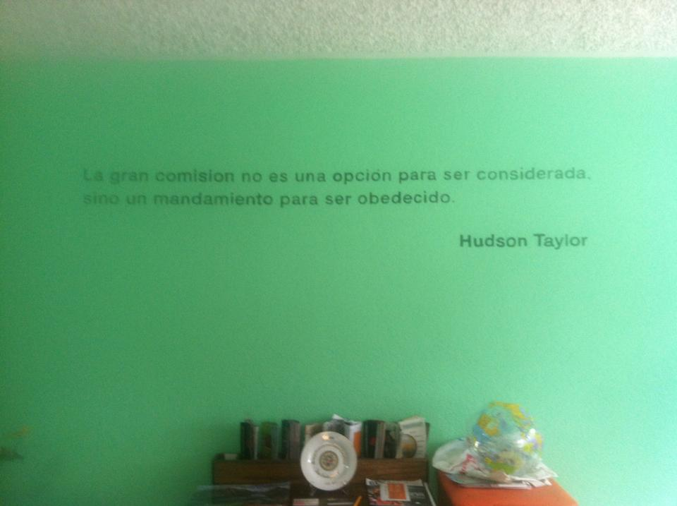 qUOTE AT oM gUATEMALA oFFICE