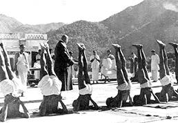 yoga union with god