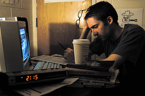 insomnia health facts