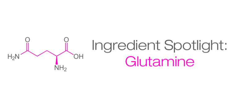 glutamine liver alcohol repair
