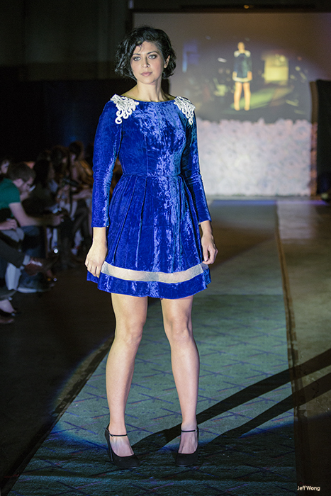 Portland Fashion Week - september 2015
