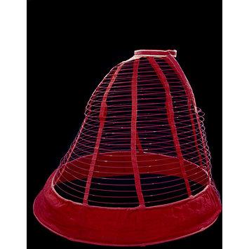 Wire Hoop Skirt