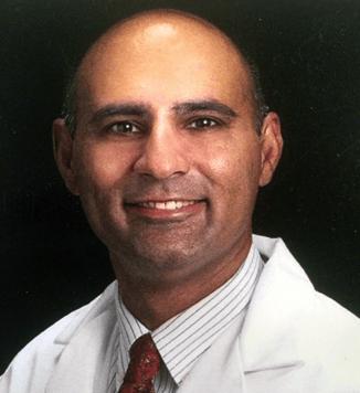 Dr. Vijay Marwaha