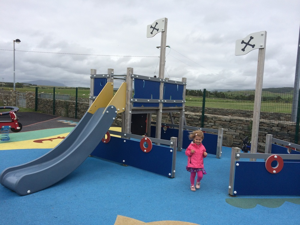Windy Playground