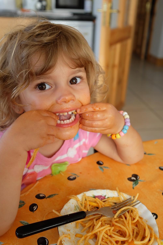 Spaghetti Monster!!