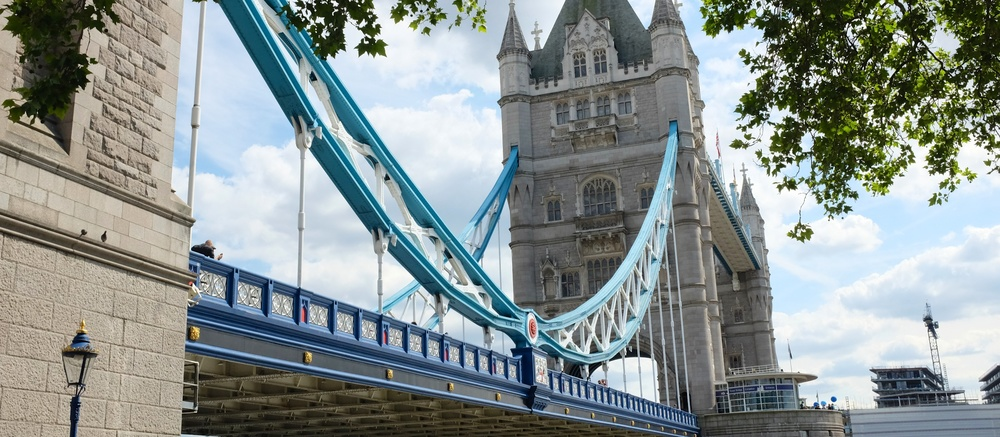 Top 10 Things to do in London with Kids