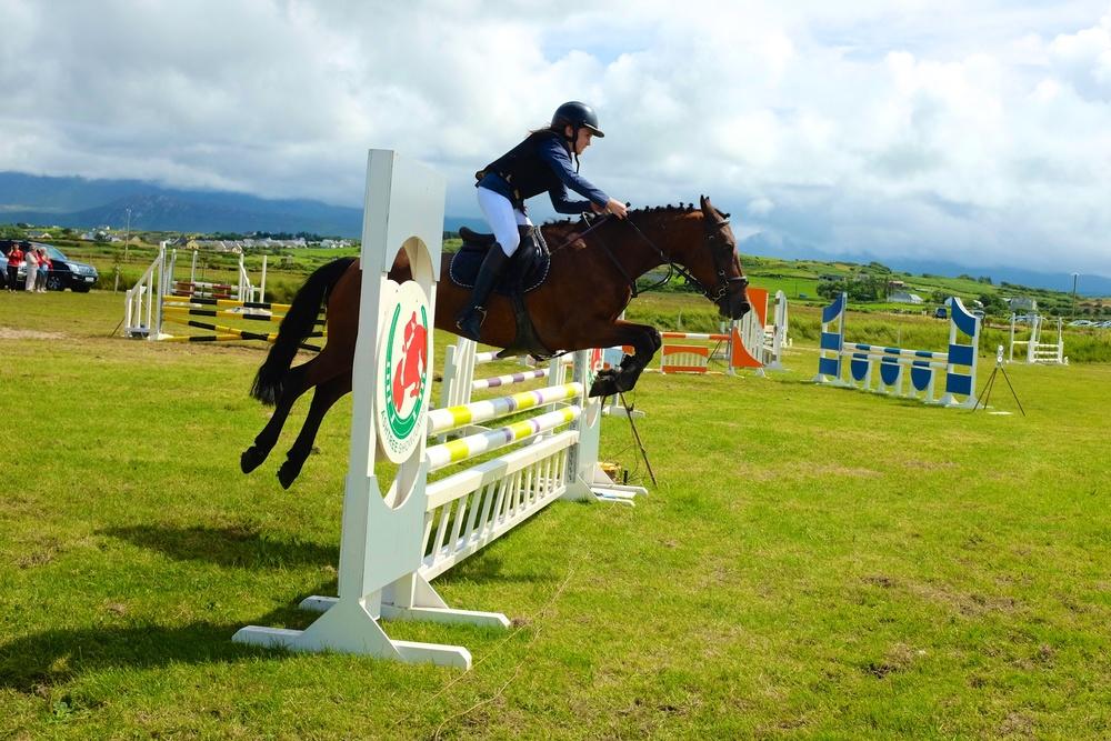 Louisburgh Horse Show