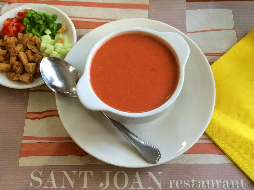 Sant Joan Restaurant
