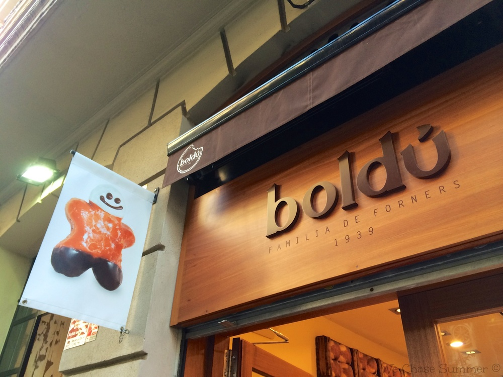 Boldu