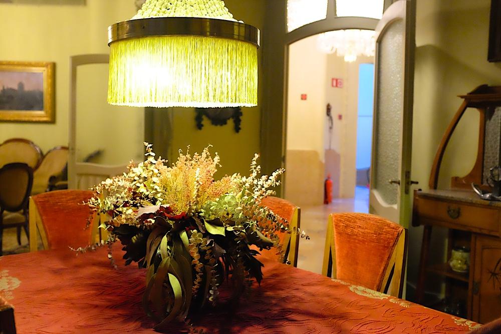 La Pedrera - Apartment