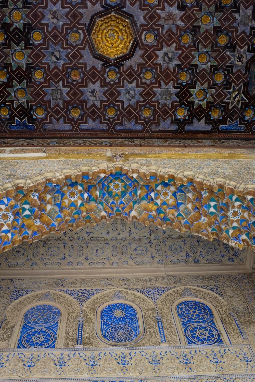 Alcázar of Sevilla