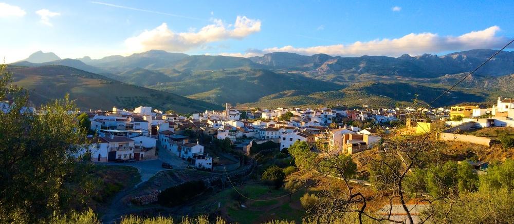 Riogordo, Spain