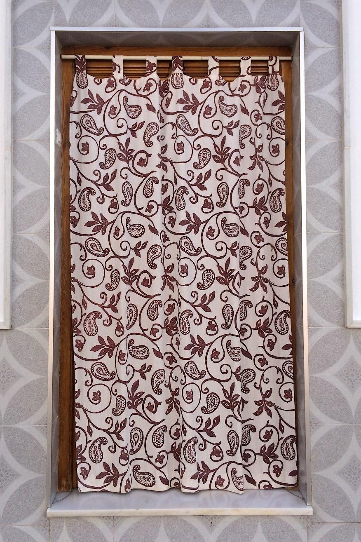Curtains of Riogordo