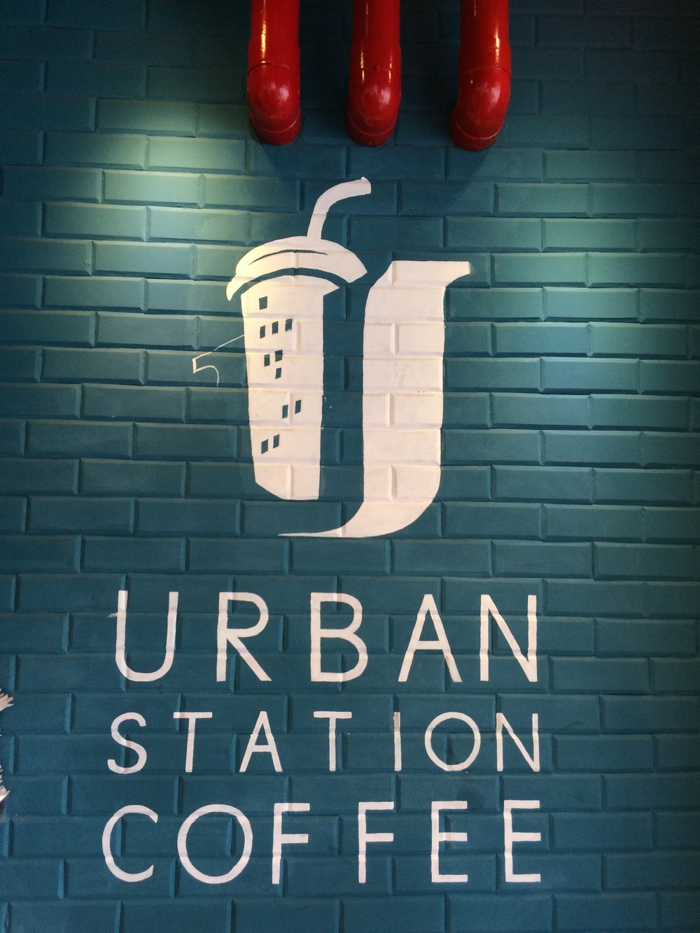 Urban Station Coffee