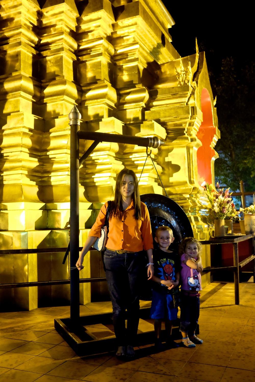 Sareerikkatartsirirak Pagoda