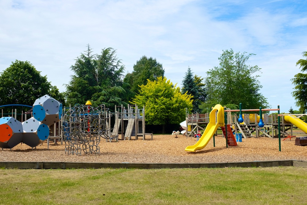 Ashburton Playground