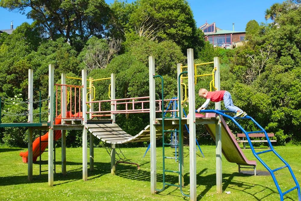 Ralph Ham Playground