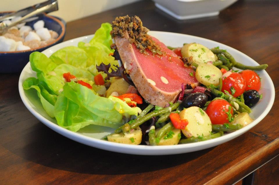 SaladNiçoise