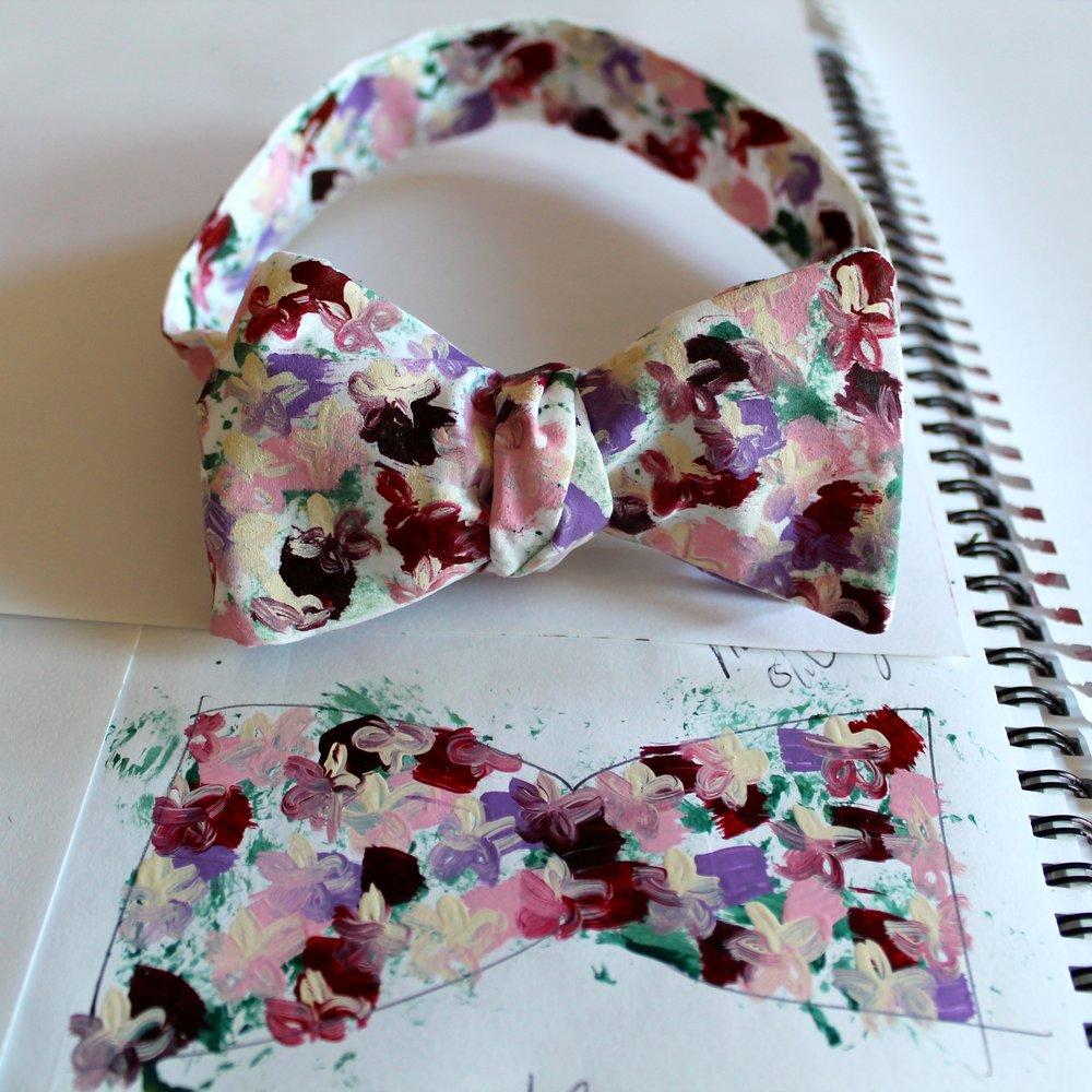 edward kwan hand painted bow ties melbourne australia.JPG