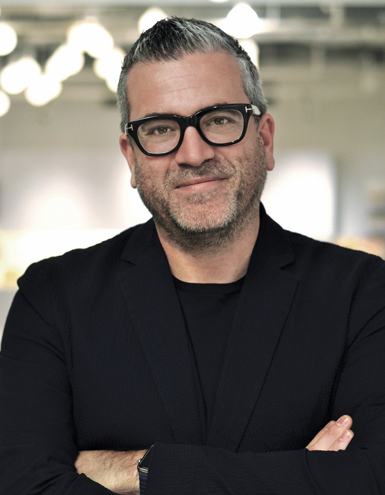 January Judge: JWT Worldwide CCO Matt Eastwood