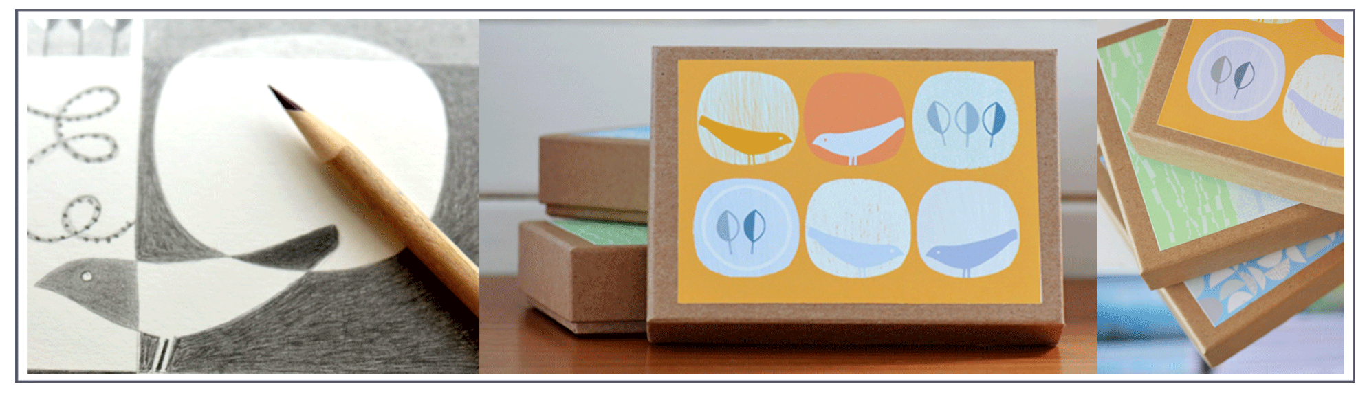 Cards - Sarah Hamilton Prints