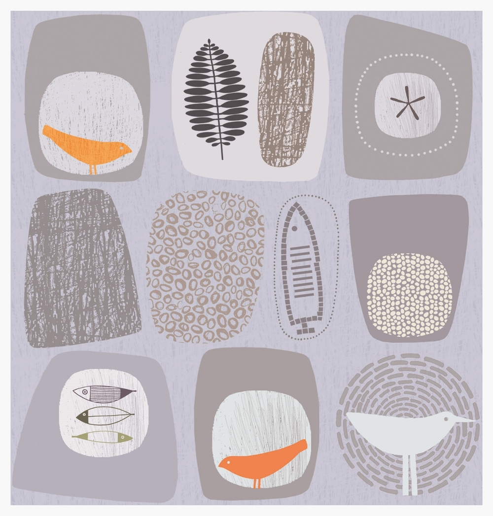 Skimming Stones- A3 Print -300.jpg
