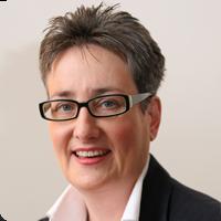 Jo O'Sullivan