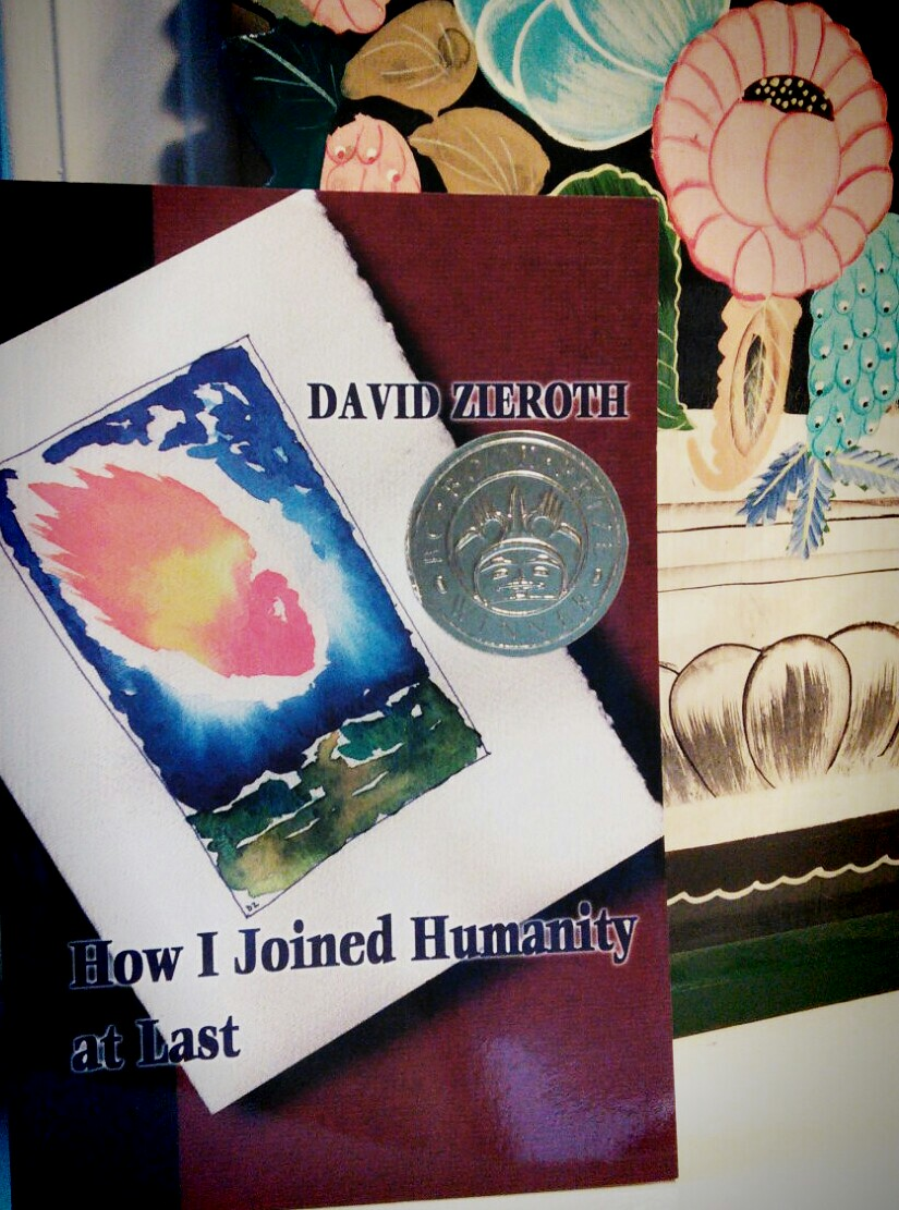 How i Joined Humanity at Last Harbour Publishing 1998