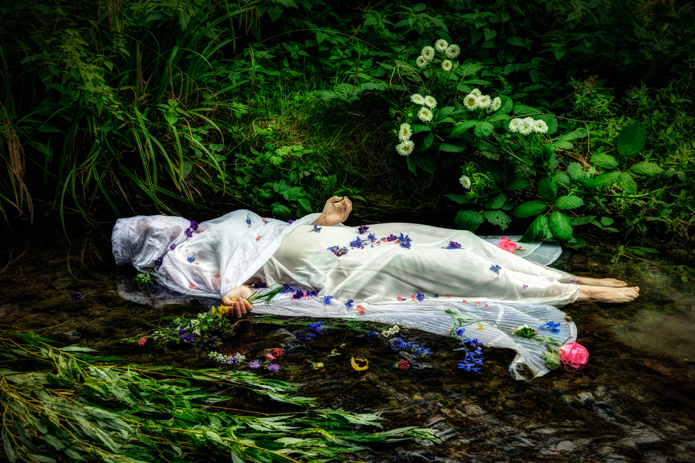 Ophelia Hamlet Death: Ophelia Streaming With English Subtitles 1280