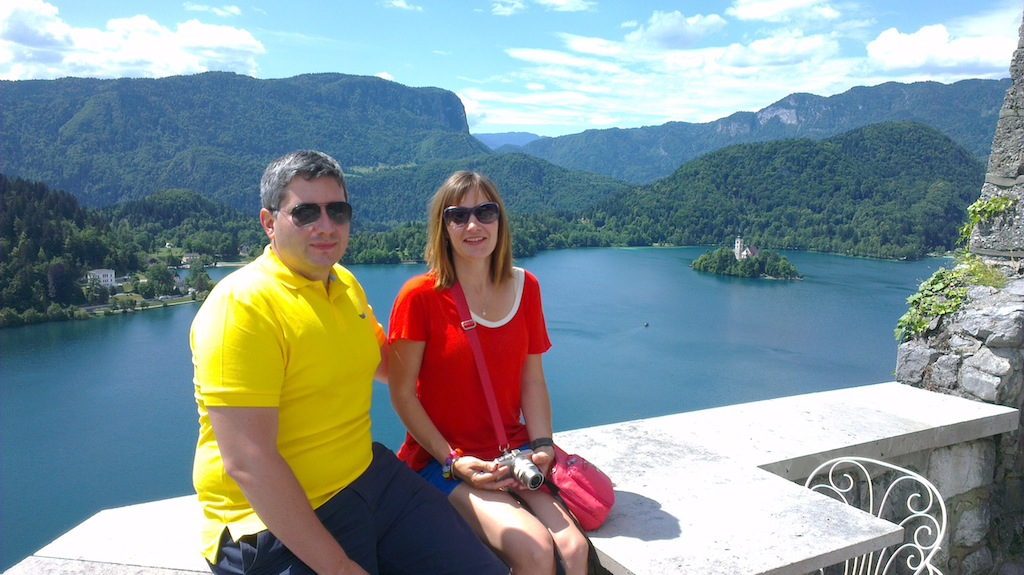 John_and_Asia_on_Bled